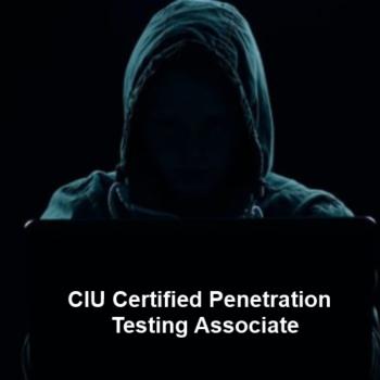 CIU Penetration Testing Associate