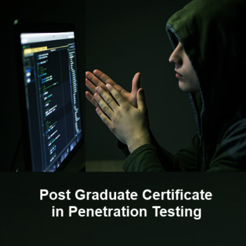 PG Certificate in Ethical Hacking and Pentesting